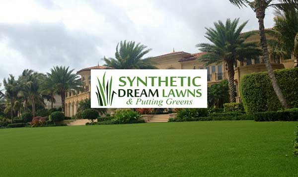 Synthetic Dream Lawns
